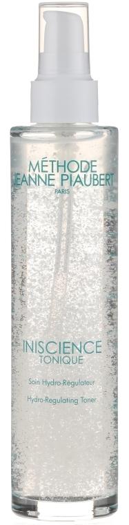 Feuchtigkeitsspendendes Gesichtstonikum - Methode Jeanne Piaubert Iniscience Tonique Hydro-Regulating Toner — Bild N1