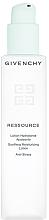Düfte, Parfümerie und Kosmetik Beruhigende und feuchtigkeitsspendende Anti-Stress Gesichtslotion - Givenchy Ressource Soothing Moisturizing Anti-Stress Lotion
