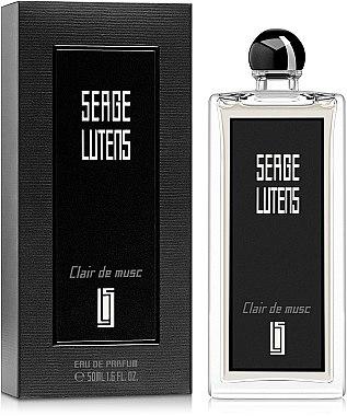 Serge Lutens Clair De Musc - Eau de Parfum — Bild N1