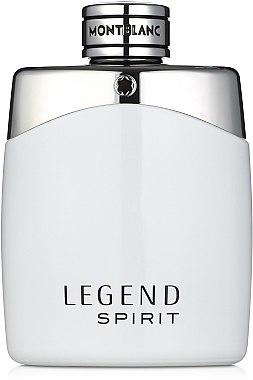 Montblanc Legend Spirit - Eau de Toilette  — Bild N5