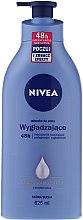 Düfte, Parfümerie und Kosmetik Zarte Körpermilch für trockene Haut - Nivea Body Soft Milk