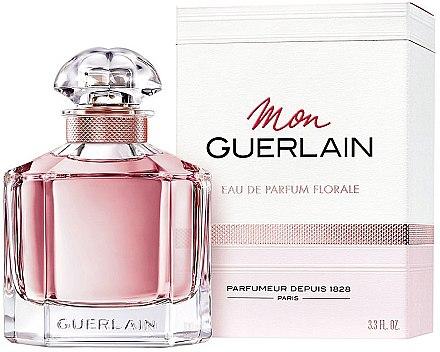 Guerlain Mon Guerlain Florale - Eau de Parfum