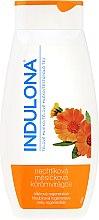 Düfte, Parfümerie und Kosmetik Regenerierende Körpermilch mit Ringelblume - Indulona Calendula Body Milk