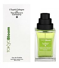 Düfte, Parfümerie und Kosmetik The Different L'Esprit Cologne Company Tokyo Bloom - Eau de Toilette