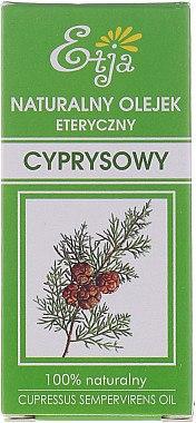 100% natürliches ätherisches Zypressenöl - Etja Natural Essential Oil — Bild N1