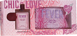 Chic&Love Fever - Duftset (Eau de Toilette 100ml + Kosmetiktasche) — Bild N1