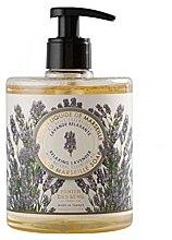 Düfte, Parfümerie und Kosmetik Flüssigseife - Panier Des Sens Marseille Soap