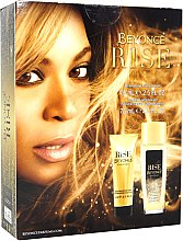 Düfte, Parfümerie und Kosmetik Beyonce Rise Pour Femme - Duftset (Deospray/75ml + Körperbalsam/75ml)