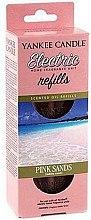 Düfte, Parfümerie und Kosmetik Nachfüller Pink Sands für elektrischen Duftstecker - Yankee Candle Scent Plug Pink Sands (Refill)