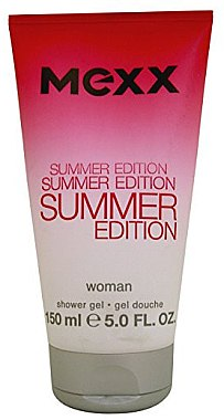 Mexx Summer Edition Woman - Duschgel — Bild N1
