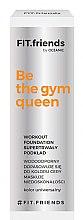 Düfte, Parfümerie und Kosmetik Wasserfeste Foundation - AA Fit.Friends Be The Gym Queen Workout Foundation
