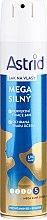 Haarlack Mega starker Halt - Astrid Hairspray Mega Potent Effect — Bild N1