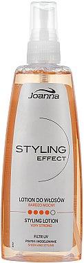 Haarlotion für extra starken Halt - Joanna Styling Effect Styling Lotion Very Strong — Bild N1