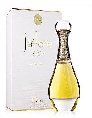 Dior J'Adore L'Or - Parfum — Bild N1