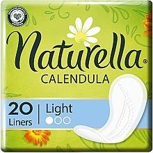 Düfte, Parfümerie und Kosmetik Slipeinlagen Calendula Tenderness Normal 20 St. - Naturella Calendula Tenderness Normal