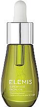Düfte, Parfümerie und Kosmetik Pflegendes und feuchtigkeitsspendendes Gesichtsöl mit Winterrettich, Brokkoli und Leinsamen - Elemis Superfood Facial Oil