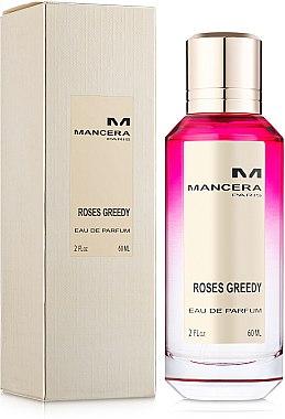 Mancera Roses Greedy - Eau de Parfum — Bild N1
