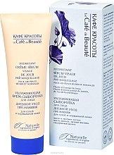 Düfte, Parfümerie und Kosmetik Feuchtigkeitsspendende Tagescreme-Serum für das Gesicht - Le Cafe de Beaute Cream Serum Visage