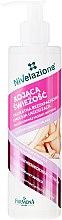 Düfte, Parfümerie und Kosmetik Beruhigende Emulsion für die Intimhygiene parfumfrei - Farmona Nivelazione Soothing Intimate Gel
