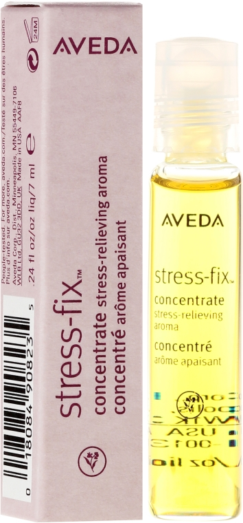 Roll-On Anti-Stress Aromakonzentrat - Aveda Stress-Fix Concentrate — Bild N3