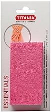 Düfte, Parfümerie und Kosmetik Bimsstein rosa - Titania