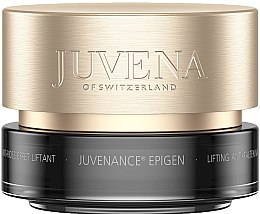 Düfte, Parfümerie und Kosmetik Anti-Falten Nachtcreme mit Lifting-Effekt - Juvena Juvenance Epigen Lifting Anti-Wrinkle Night Cream