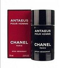 Düfte, Parfümerie und Kosmetik Chanel Antaeus - Parfümierter Deostick