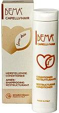 Düfte, Parfümerie und Kosmetik Regenerierende Haarspülung - Bema Cosmetici Bema Love Bio Restructuring Condetioner