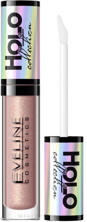 Lipgloss - Eveline Cosmetics Holo Collection — Bild 121