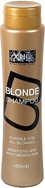 Shampoo für blondes Haar - Xpel Marketing Ltd Xpel Hair Care Blonde Shampoo — Bild N1
