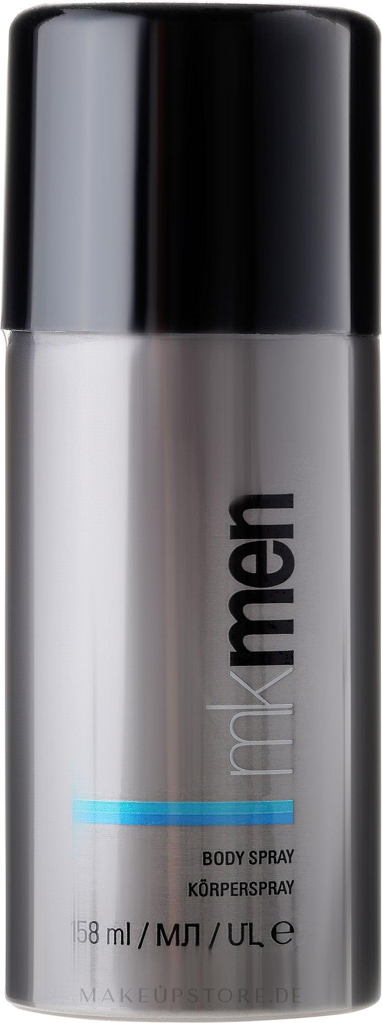 Deodorant Körperspray - Mary Kay MKMen — Bild 158 ml