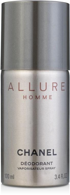 Chanel Allure Homme - Deospray — Bild N1