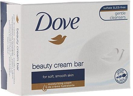 Körperpflegeset - Dove Nourishing Beauty Gift Set (Duschgel 250ml + Seife 100ml) — Bild N4
