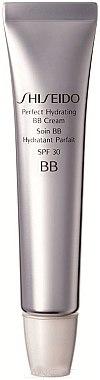 BB Gesichtscreme - Shiseido Perfect Hydrating BB Cream — Bild N1
