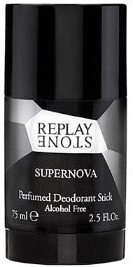 Replay Stone Supernova For Him - Parfümierter Deostick — Bild N1