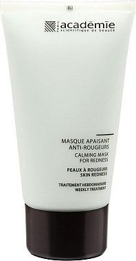 Beruhigende Gesichtsmaske - Academie Sos Apaisant Anti-Rougeurs Masque — Bild N1