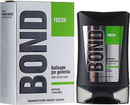 After Shave Balsam - Bond Fresh After Shave Balm — Bild N1