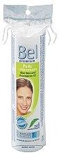 Düfte, Parfümerie und Kosmetik Runde Kosmetikpads mit Aloe Vera - Bel Premium Round Pads with Aloe Vera