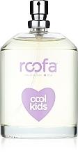 Düfte, Parfümerie und Kosmetik Roofa Cool Kids Zulima - Eau de Toilette