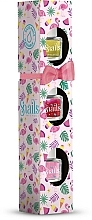 Düfte, Parfümerie und Kosmetik Nagellack-Set - Snails Mini Flamingo (Nagellack 3 x 7 ml)