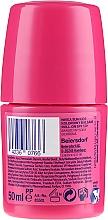 Sonnenschützendes gefärbtes Roll-on für Kinder rosa SPF 50+ - Nivea Sun Kids Protect & Care Coloured Roll-on Pink SPF 50+ — Bild N2