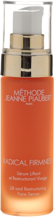 Anti-Aging-Serum - Methode Jeanne Piaubert Radical Firmness Lift And Restructuring Face Serum — Bild N1
