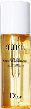 Gesichtsöl zum Abschminken - Dior Hydra Life Oil To Milk Makeup Removing Cleanser — Bild N1