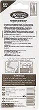 Interdentalzahnbürsten mit 10 Wechselköpfen - Beauty Formulas Interdent Brush with 10 Micro Heads — Bild N2