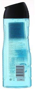 Adidas Ice Dive - Duschgel für Männer — Bild N3