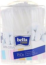 Düfte, Parfümerie und Kosmetik Wattestäbchen Box 150 St. - Bella