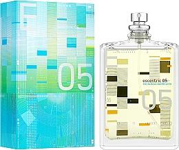 Düfte, Parfümerie und Kosmetik Escentric Molecules Escentric 05 - Eau de Toilette