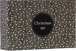Düfte, Parfümerie und Kosmetik Haarpflegeset - KayPro Dtangler Christmas Set (Haarbürste 1 St. + Haaröl 50ml)