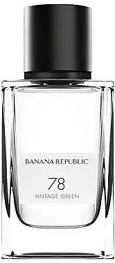 Banana Republic 78 Vintage Green - Eau de Parfum  — Bild N1