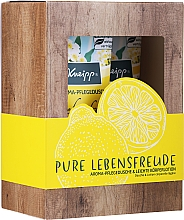 Düfte, Parfümerie und Kosmetik Körperpflegeset - Kneipp Enjoy Life (Duschgel 200ml + Körperlotion 200ml)